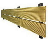 Планкен 3000x80x13 мм Бамбук