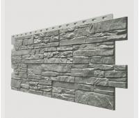 Фасадные панели (цокольный сайдинг) , Stein (песчаник), Базальт