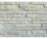 Цокольный сайдинг Stacked-Stone (Природный камень) IVORY (Дымчатый)
