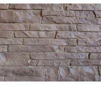 Цокольный сайдинг Stacked-Stone (Природный камень) SIERRA BROWN (Коричневый)