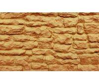 Фасадные панели Дикий камень