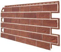 Фасадные панели (Цокольный Сайдинг) VOX Solid Brick Regular Dorset