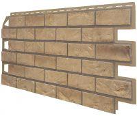 Фасадные панели (Цокольный Сайдинг) VOX Solid Brick Regular Exeter