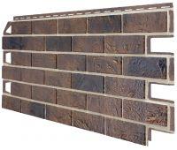 Фасадные панели (Цокольный Сайдинг) VOX Solid Brick Regular York