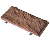 Фасадная плитка «Большой сколотый камень»