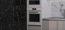 Стеновые панели для кухни: виды и материалы, плюсы и минусы их использования