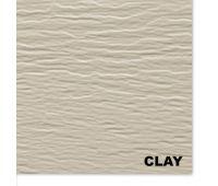 Виниловый сайдинг, Clay (Глина)